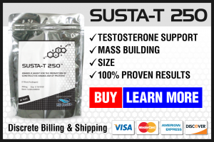 Testosterone Cypionate - Steroid Abuse