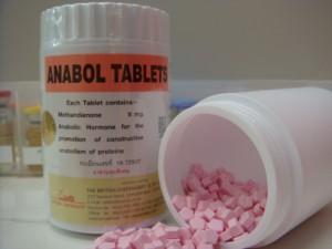 Anabol Brit. Dispensary 5mg