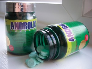 Androlic British Dispensary