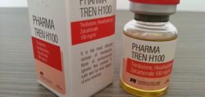 Parabolan Pharmacom Labs 100mg/ml