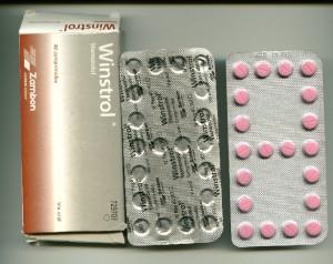 Oral Winstrol (Zambon)