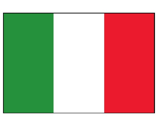 Italian Flag: Italian Swimmer And World Champion Faces Up To Eight Years